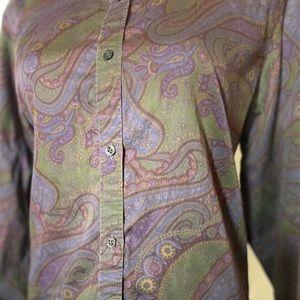 Lauren Ralph Lauren Tops - Lauren Ralph Lauren Womens blouse